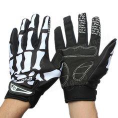 2pc Half //Full Finger Gloves Anti-Slip Silicon Sports Military Enthusiasts Glove