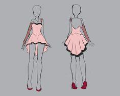 .::Commission 4::. by Scarlett-Knight.deviantart.com on @deviantART
