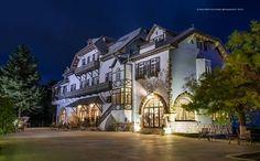 Rhodos hotel elafos Greece