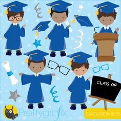 graduation boys prettygrafik - Buscar con Google