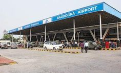 With handing Over of Cheques Bengal Govt Paves Way for Night Landing Facility at Bagdogra Airport   The government yesterday handed over cheques to the final lot of landowners who have given plots for the Bagdogra airport night-landing project clearing the last bottleneck.  The cheques were handed over by north Bengal development minister Rabindranath Ghosh to 34 landowners who were cumulatively given Rs 1.83 crore.  The event was held at Uttarkanya the government secretariat in Siliguri…