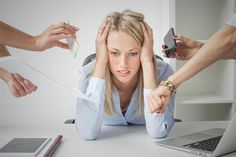 Managers a leading cause of workplace stress