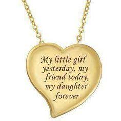 To my beautiful amazing daughter.