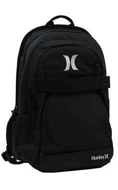 HURLEY MISSION 3.0 BACKPACK - BLACK HYPER PUNCH | Carry ...