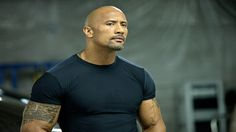 Number 10: Dwayne Johnson Born: May 2, 1972 (age 43), Hayward, California, United States. Height: 6′ 5″. Spouse: Dany Garcia (m. 1997–2008)