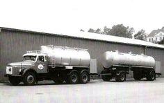 N88 milktruck