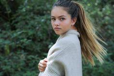 Thylane Blondeau- Fiche Artiste - Artiste interprète - AgencesArtistiques.com : la plateforme des agences artistiques