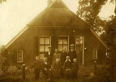 Oud uit Wierden