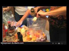 Wildtree Freezer Meal Workshop