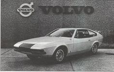 Volvo Coggiola 1800 ESC