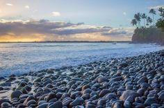 Watch the sunrise in Hilo, one of the top ten things to do on the Big Island of Hawaii
