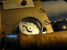 termómetro máquina de gravar My Workspace, Watches, Leather, Accessories, Crushed Stone, Wristwatches, Clock, Ornament