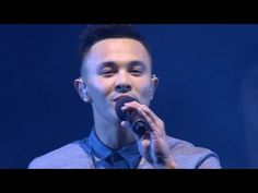 Cyrus does Adele proud with 'Rumour Has It' - Live Show 5 - The X Factor Australia 2015 - YouTube