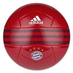 Bayern Munich Soccer Ball