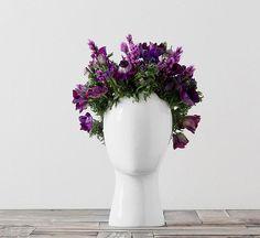 idilli wig vase