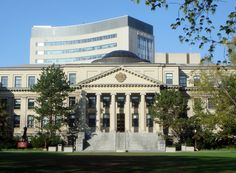 The University of Ottawa is the largest bilingual (English-French) university in the world. Located at the heart of Canada's capital. Ottawa Canada, Ottawa Ontario, Canada Ontario, Canadian Universities, University Of Ottawa, Visit Canada, Cultural Experience, Culture, Recipes