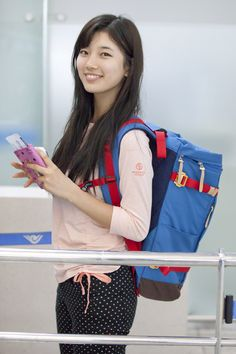 SUZY 수지 #korean #missA @missA_suzy #숮이