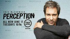 5 Reasons to Watch Perception Season 3   Interview with Scott Wolf