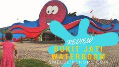 review bukit jati waterboom
