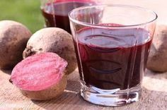 Beetroot has long been known as a healthy source of nutrients, but it's clear now more than ever! Scientific studies reveal astonishing results in cancer patients who are treated with a high concentration of beetroot. Increase Blood Pressure, Blood Pressure Diet, Blood Pressure Remedies, Natural Treatments, Natural Cures, Blood Pressure Supplements, Juicing Benefits, Skinny Recipes, Health Tips
