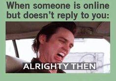 AllllllRighty Then!