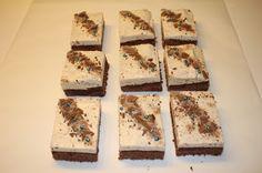 Ranteita myöjen taikinasa: Suklaiset marianne leivokset (GL)