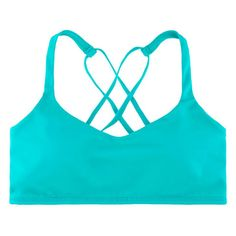 Pin for Later: 20 Under 20: Fab Spring Fitness Finds to Fit Your Budget Undies Studio Racerback Sports Bra