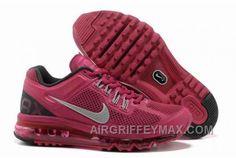 Nike Air Chaussures Des Femmes De Chaussures De Sport Max 2013 Pour Les Filles