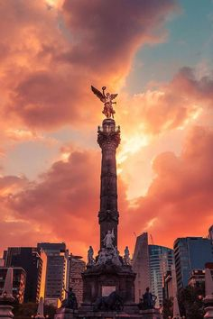 Find images and videos about city, angel and mexico on We Heart It - the app to get lost in what you love. Wallpaper Angel, Mexico Wallpaper, City Wallpaper, Mexico Vacation, Mexico Travel, Vacation Trips, Vacation Ideas, Mexico People, Mexico Culture