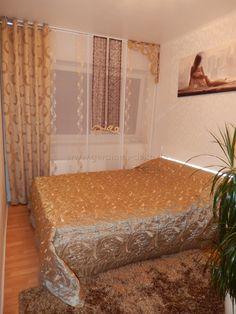 Große Schiebegardine fürs Ess-/Wohnzimmer in beige-lila-weiß - http ...