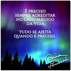"""""""Qualquer coisa que você possa fazer ou sonhar, você pode começar. A ousadia tem genialidade, poder e magia em si.""""  ― Johann Goethe"""