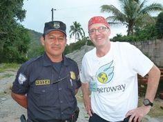 Scugog caregivers return to El Salvador offering help, hope.