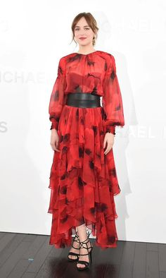 Dakota Johnson Michael Kors Japon 2