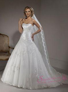 Robe de mariée  Noces de Cana - Wedding planner  www.nocesdecana.net   www.nocesdecana.be