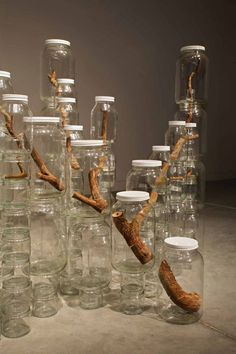 Naoko Ito, detail of Ubiquitous, 2009.