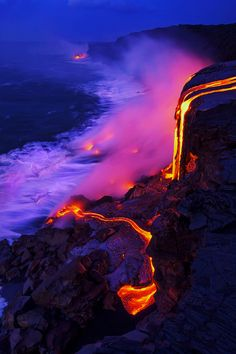 mstrkrftz:    Edge of Creation | Bruce Omori