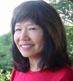 La matemática Fan Chung (1949-) nació un 9 de octubre