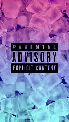Parental Advisory Explicit Content Wallpapers