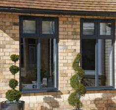 Aluminium Windows & Frames | Prices & Costs | EYG