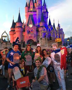 Walt Disney World Halloween Costumes For Superfans | POPSUGAR Smart Living