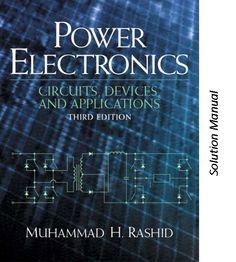 Power Electronics Lab Manual For 7th Sem Ece Ebook