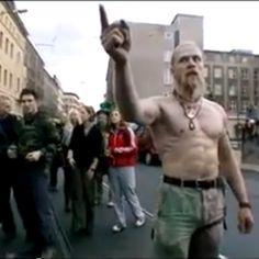 Musica techno, il muro di Berlino, i 995 e Putsch Records in un unico blog!