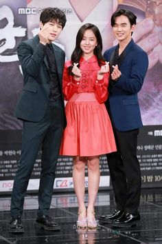 170508 Ruler-Master of The Mask Press Conference