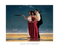 View The Missing Man by Jack Vettriano on artnet. Browse upcoming and past auction lots by Jack Vettriano. Jack Vettriano, The Singing Butler, Painting Prints, Art Prints, Edward Hopper, Limited Edition Prints, Framed Art, Art Gallery, My Arts