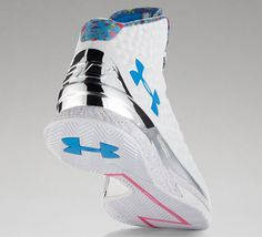 Stephen Curry s Under Armour Birthday Sneakers Are Actually Releasing Curry  One f98f87df20813