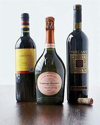 Top 5 Kosher Wines for Passover (via Food & Wine)