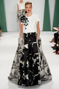 Carolina Herrera, Look #39