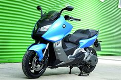 BMW C650 GT is specially built for people living in big cities. Due to rise in traffic congestions and decreasing parking spaces, BMW C650 GT is the ideal two wheeler to get through...