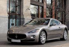 Maserati GranTurismo S Sexy Cars, Hot Cars, Maserati Granturismo S, Italian Beauty, Classic Italian, Car Brands, Car Detailing, Amazing Cars, Cars Motorcycles