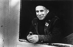 Thomas Merton. The ultimate dinner guest!